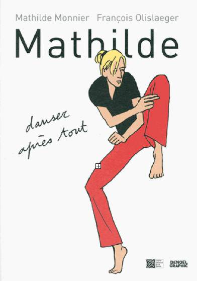 monnier mathilde