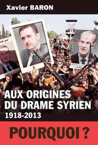 drame syrien