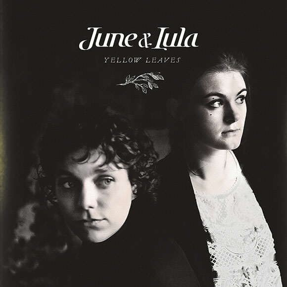June et Lula - Yellow Leaves