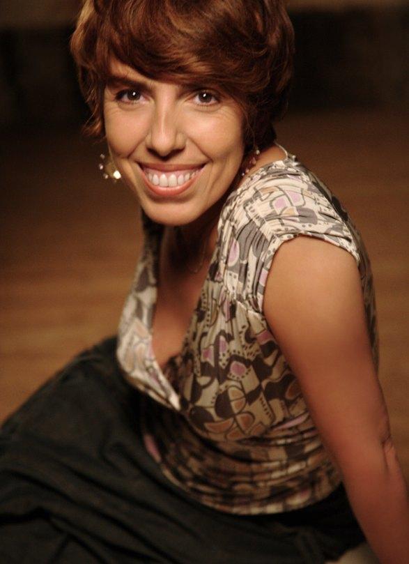 Laura Littardi - Inner Dance
