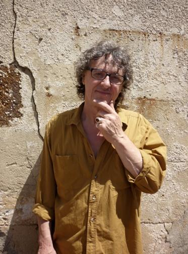 Marc Delouze - Festival Voix de la Méditerranée