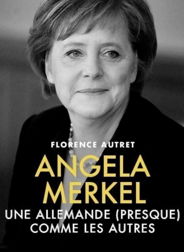 Angela Merkel - Florence Autret