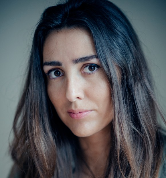 Antonia Kerr - Gallimard