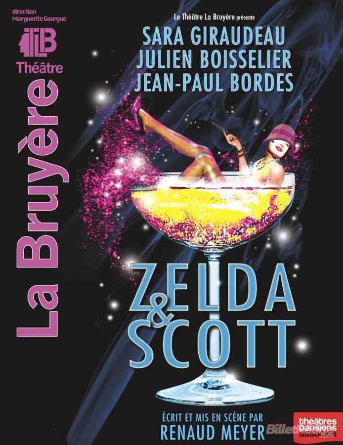 Zelda et Scott
