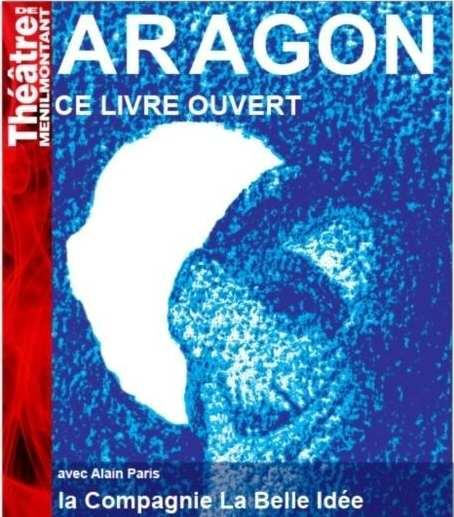 Aragon à livre ouvert