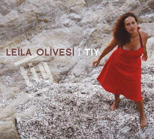 Leila Olivesi - Tyi