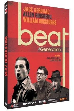 Beat Generation - DVD - Arte