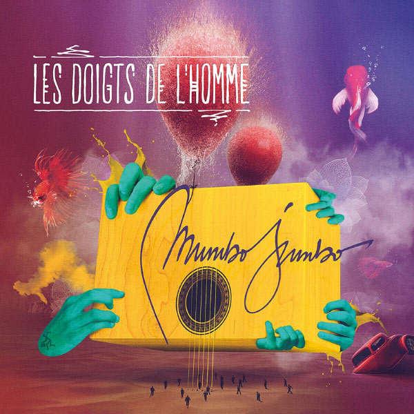 Mumbo Jumbo - les doigts de l'homme