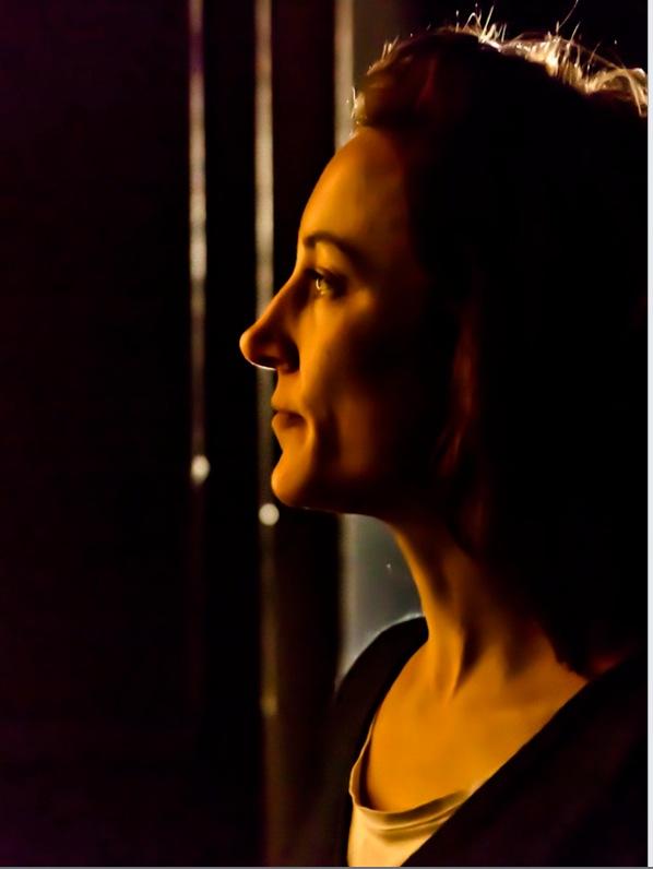 Sandrine Anglade