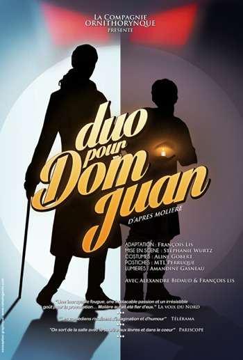 Duo pour Don Juan