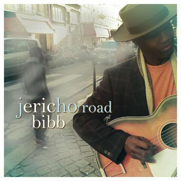 Eric Bibb - Jericho Road