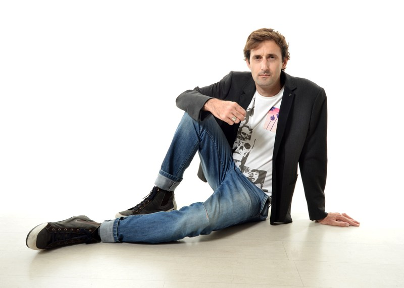Nicolas Vidal - BSC NEWS MAGAZINE - BSCNEWS.FR