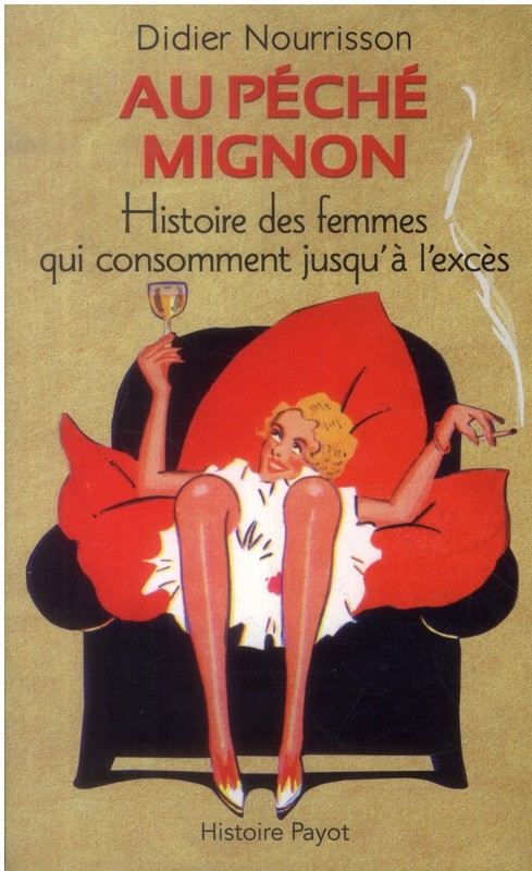 Peche Mignon Didier Nourisson
