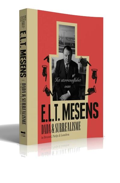 Beaux Livres E.L.T Mesens
