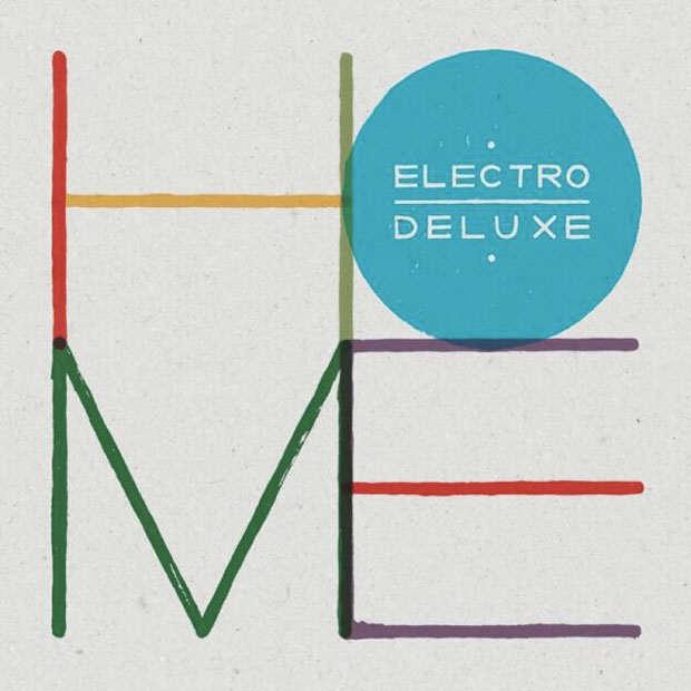 Home - Electro Deluxe