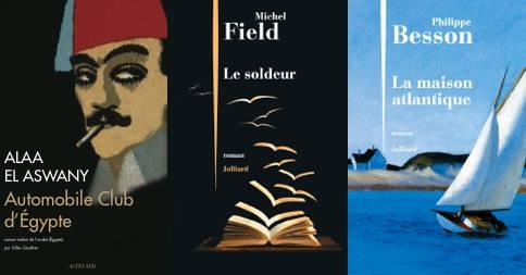 Selection littérature