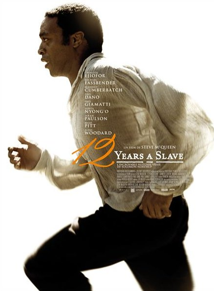 years of slave