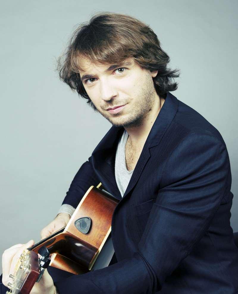 Julien Estival - La vie promise