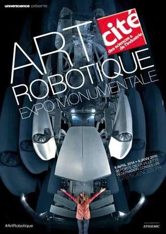 Art Robotique