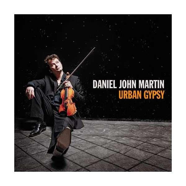 Daniel John Martin - Urban Gypsy