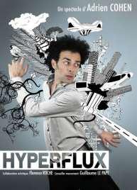 hypergflux