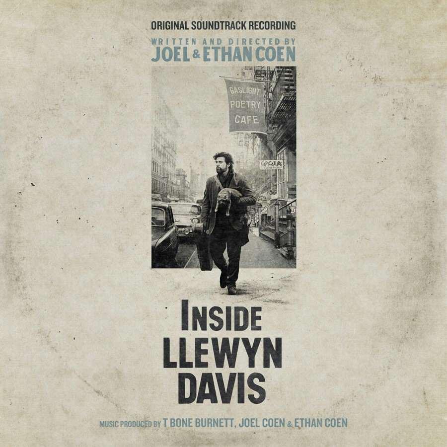 Inside Llewyn _ Frère Coen