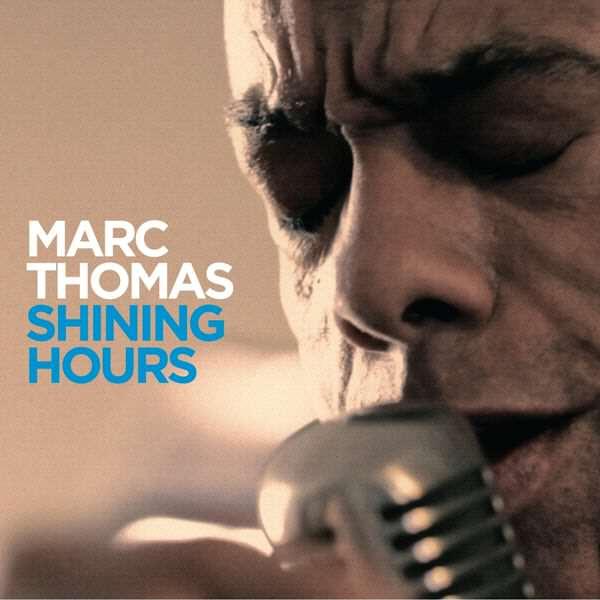 Marc Thomas - Shining Hours