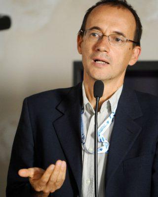 Roberto Casati - le colonialisme numérique