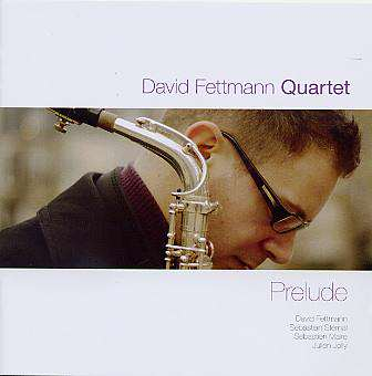 David Fettmann - Prelude - Quartet