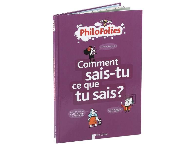 Phliofolies- Père Castor - Castermann