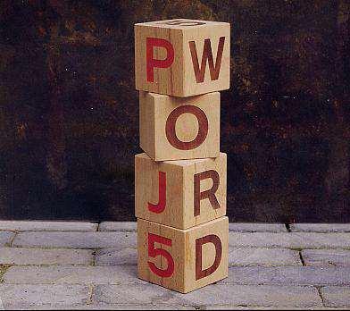 PJ5 - Word