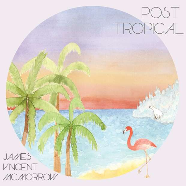 Post Tropical - James Vincent McMorrow - Believe Records