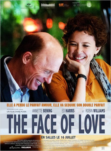 The Face Of Love - Ed Harris & Annette Bening - Critique