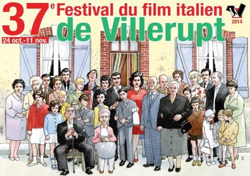 Festival Villerupt
