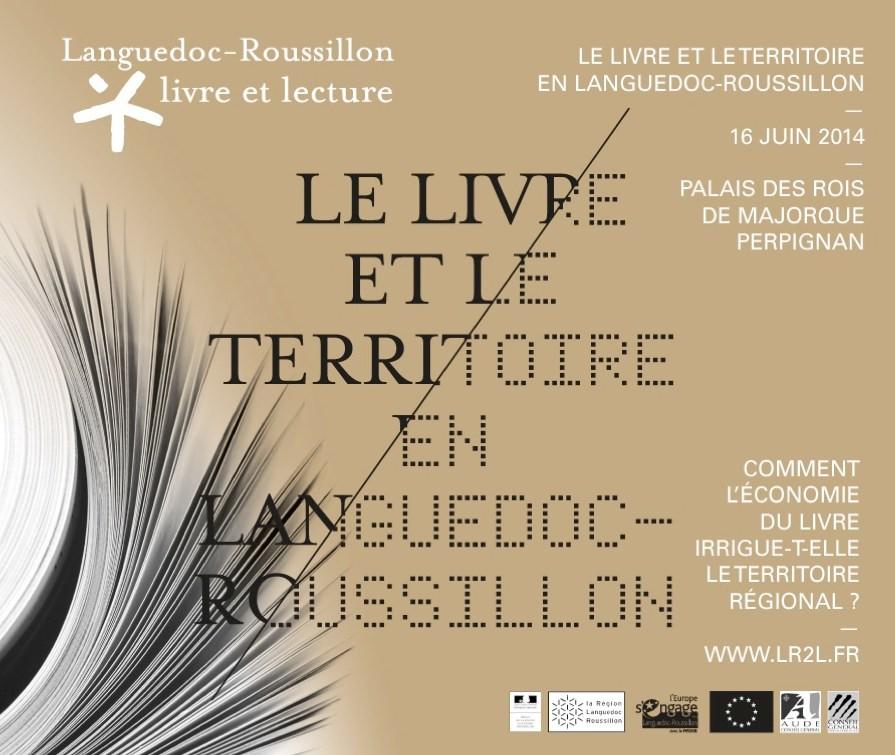 Livre et territoire - Juin 2014 - Languedoc Livre et lecture