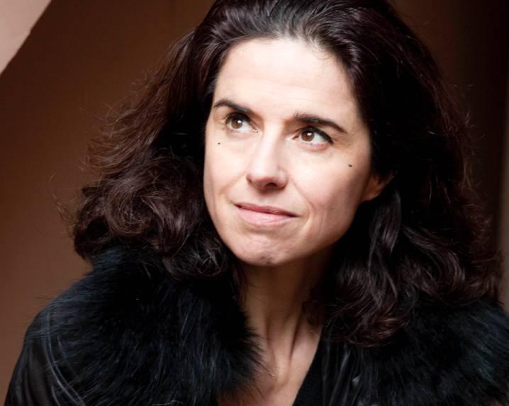 Elisabeth Barillé