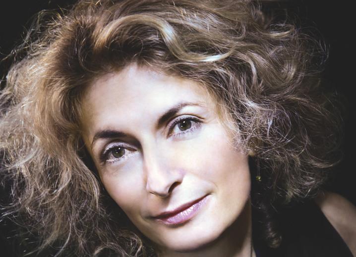 Ines Benaroya - dans la remise