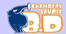 Chambéry Savoie BD