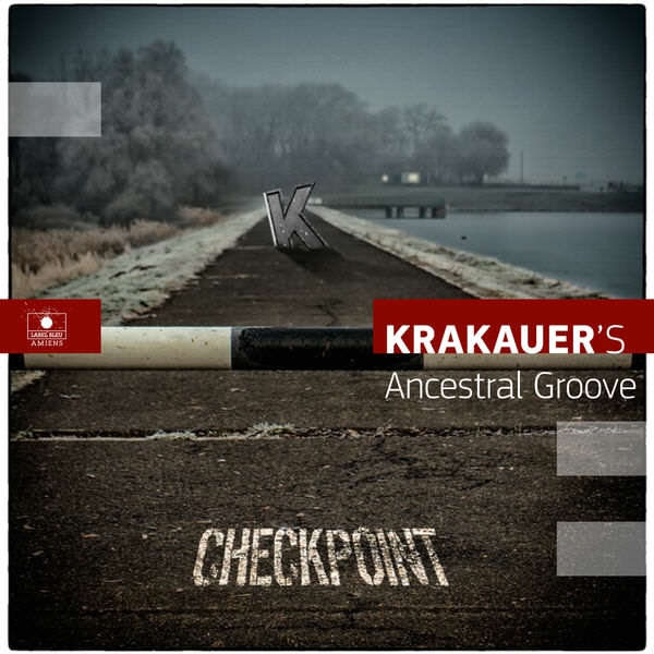David Krakauer - Checkpoint - Ancestral Groove