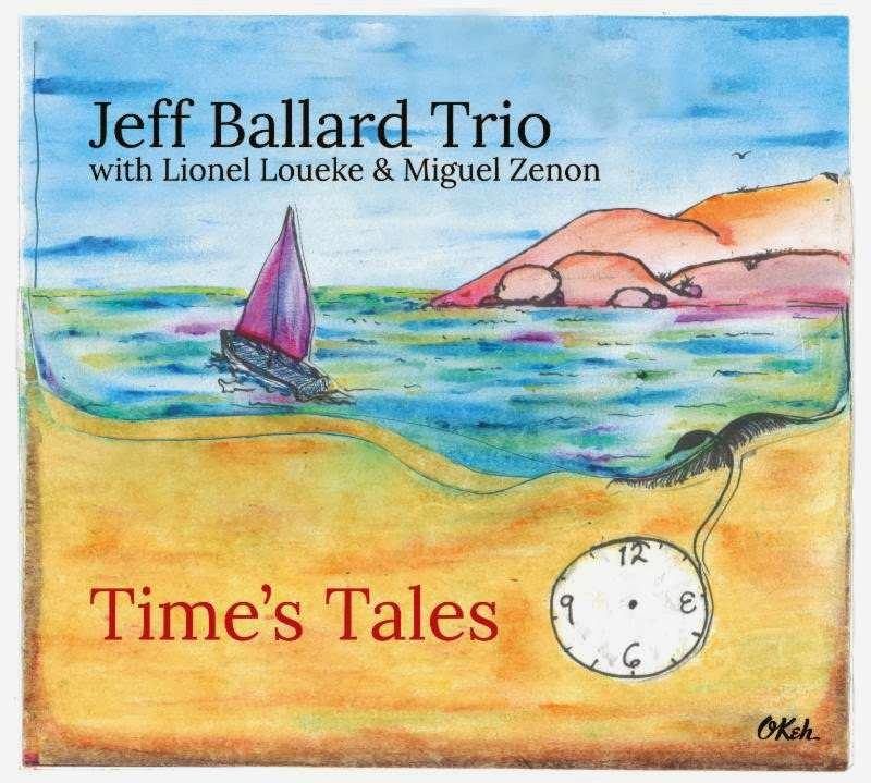 Jeff Ballard Trio -