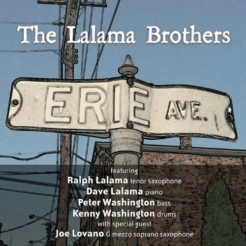 the Lalama Brothers - Erie Avenue