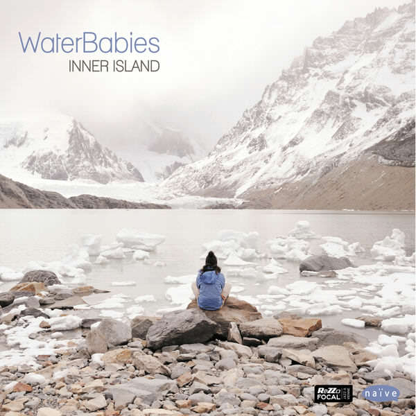 WaterBabies - Inner Island - Naive Records