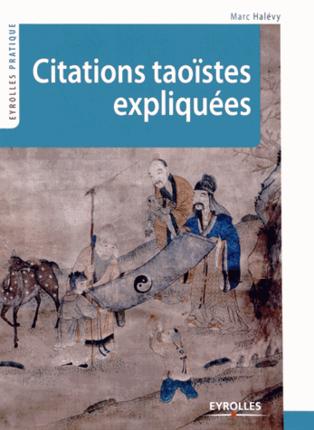 Citations Taoïstes - Eyrolles