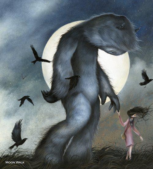 Moon Walk - Dan May