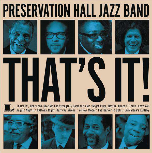 Preservation Hall Jazz Band - That's is