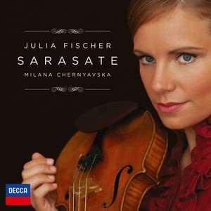 Julia Fischer - Sarasate - Decca