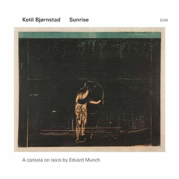 Ketil Bjornstad - Sunrise - ECM
