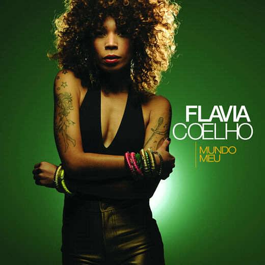 Flavia Coelho - Mundo Meu