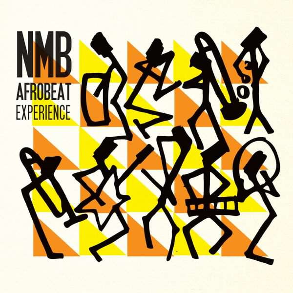 AfroBeat Experience