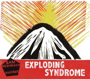 Exploding Syndrome - Sam Boshnack